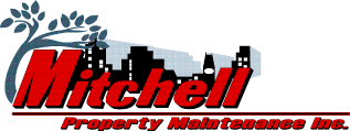 Mitchell Property Maintenance Inc.